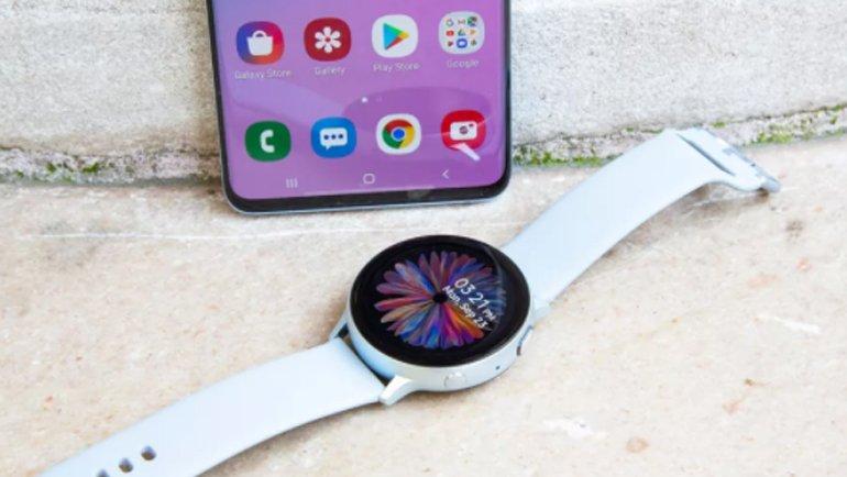 Galaxy Watch 4'ten net sızıntı