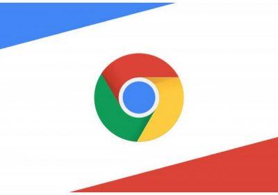 Google Chrome, vites değiştiriyor
