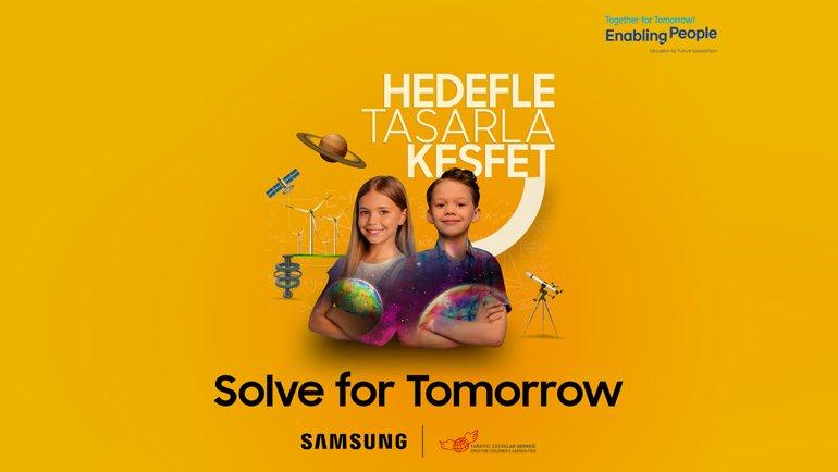 İşte Solve for Tomorrow kazananları