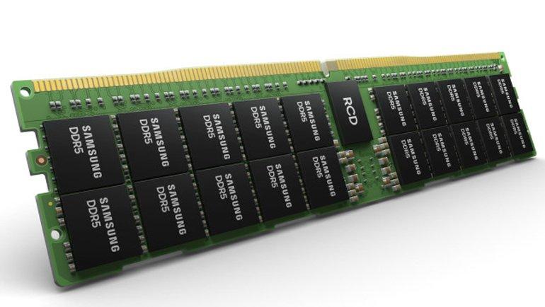 RAM Teknolojisinde Bir İlk