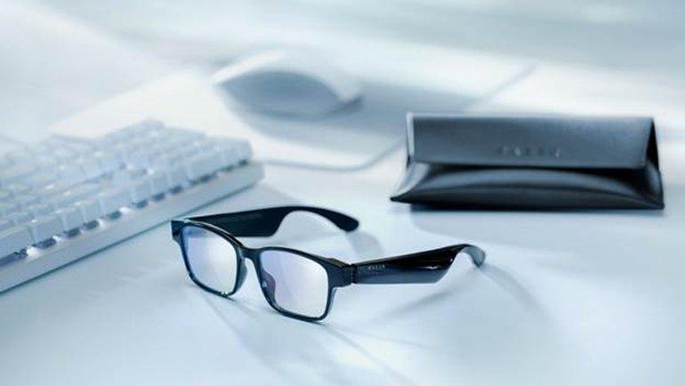 Razer akıllı gözlüğü tanıtıldı!