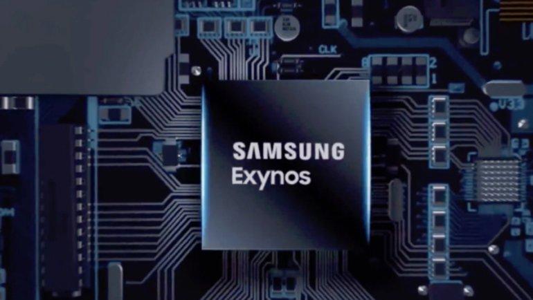 Samsung'u üzen beşincilik