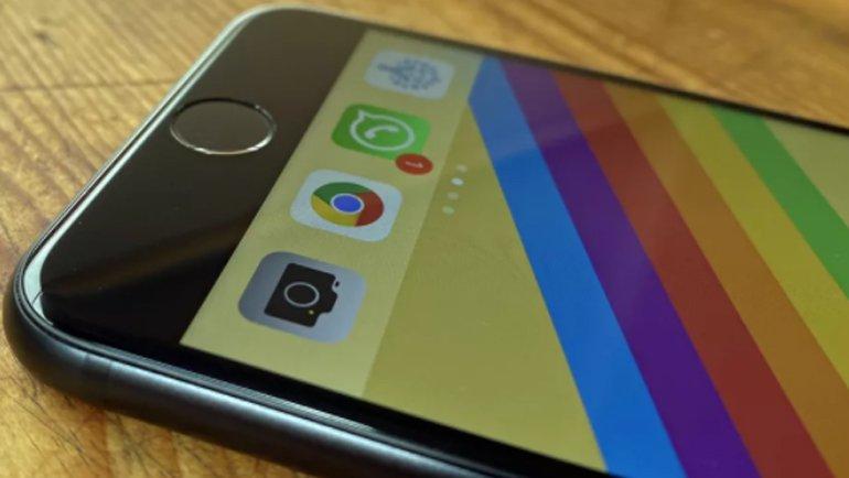 Touch ID, iPhone 13'te geri dönüyor