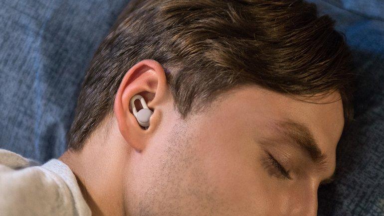 Uykuya özel kulaklık ile tanışın