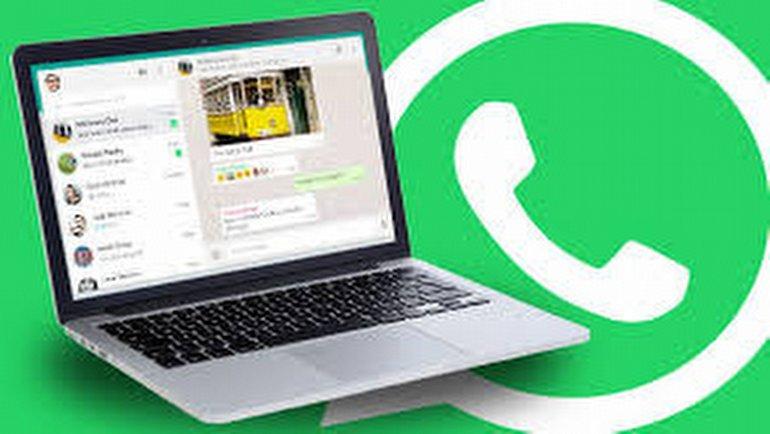 WhatsApp Masaüstü Görüntülü Görüşme