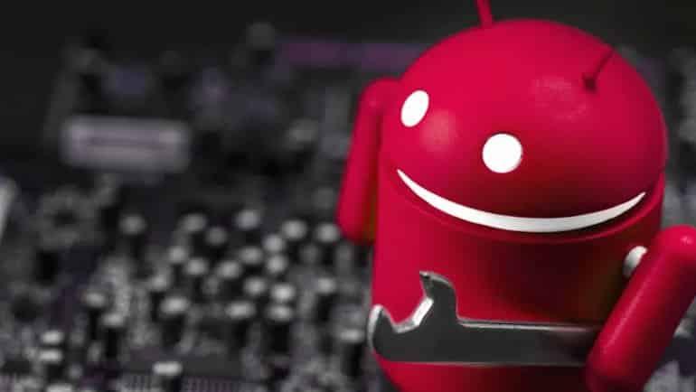 """Android'in """"o problemi"""" çözülüyor"""