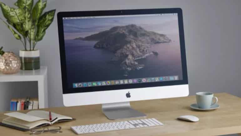 Apple'dan yeni iMac Sürprizi