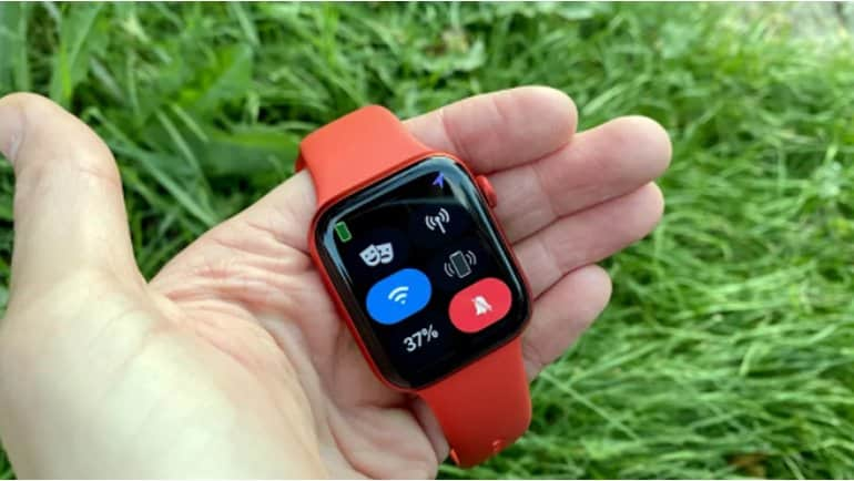 "Apple Watch!a ""üfleme"" zamanı"