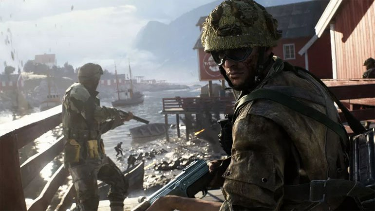"""Battlefield 6'ya """"hortum"""" geliyor"""