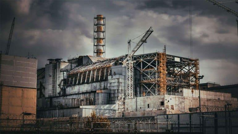 Çernobil'den sevindirici haber