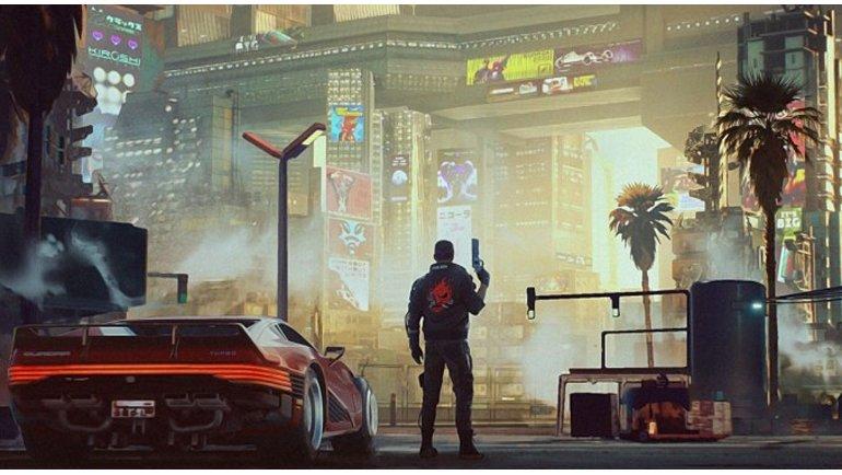 Cyberpunk 2077'den son rakamlar