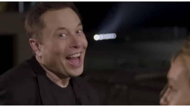 Elon Musk dalgasını geçti
