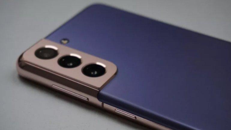Galaxy S22'ye iPhone özelliği