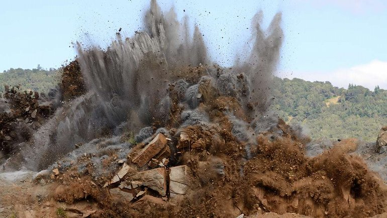 Gizemli depremin nedeni belli oldu