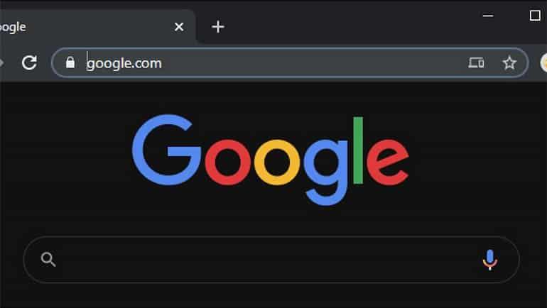 Google alan adını 4 dolara kaptırdı