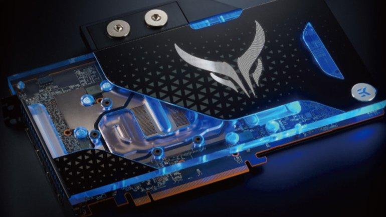 GPU'da yeni dünya rekoru