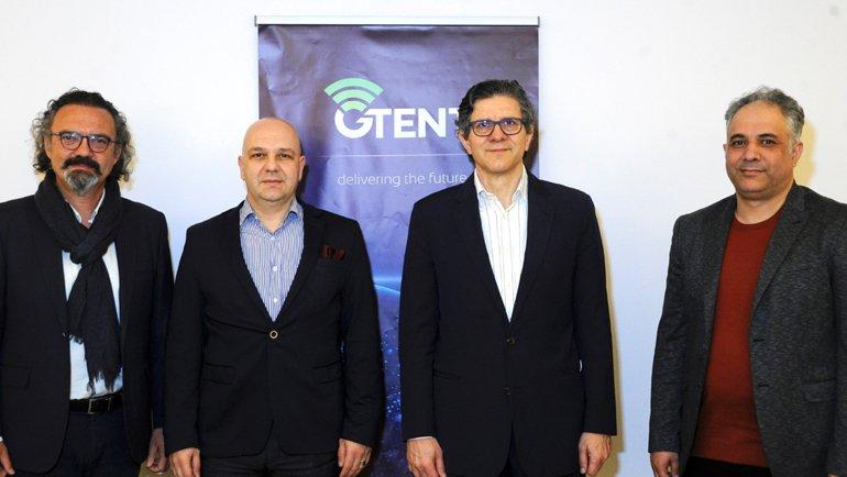 GTENT global pazarda iddialı
