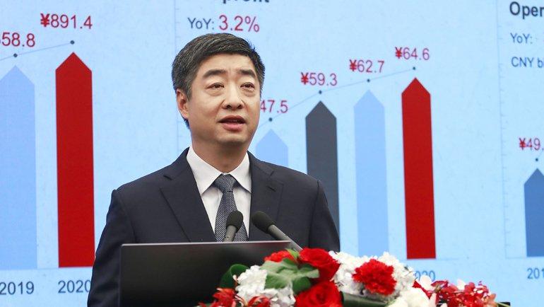 Huawei gelirini %3.8 daha artırdı