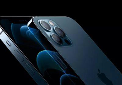 iPhone 13 final tasarımı sızdı
