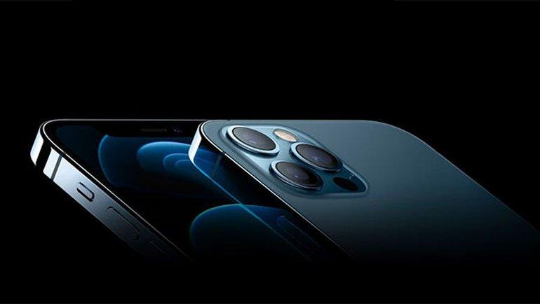 iPhone 13 ile daha hızlı 5G geliyor