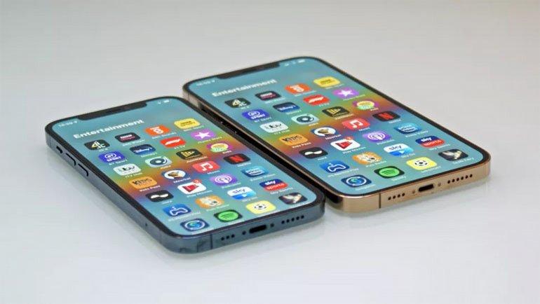 iPhone 13'te beklenen olmayacak
