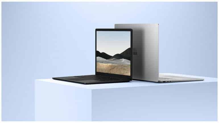 Microsoft, MacBook'la dalga geçti