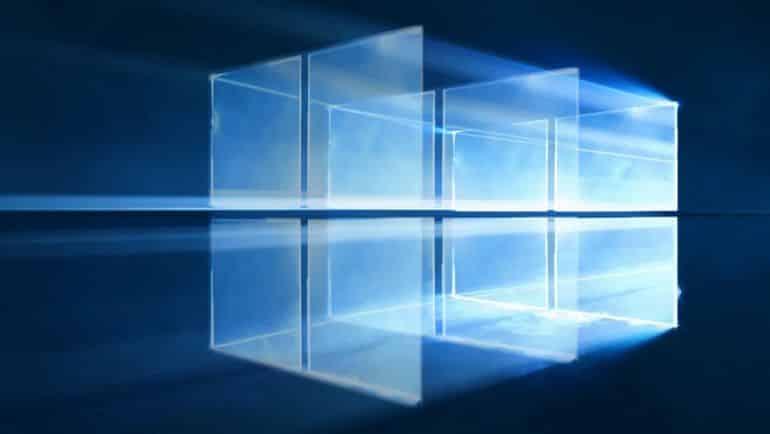 Microsoft'tan Windows 10 açıklaması