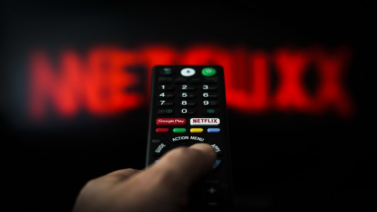 Netflix'ten Sony bombası