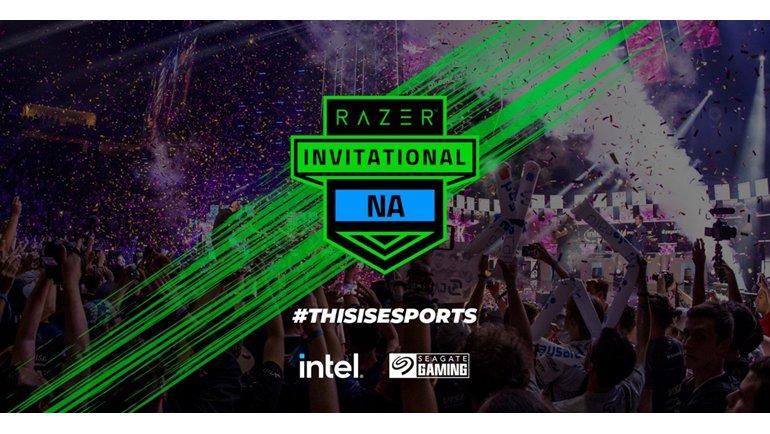Razer'dan en büyük E-Spor turnuvası