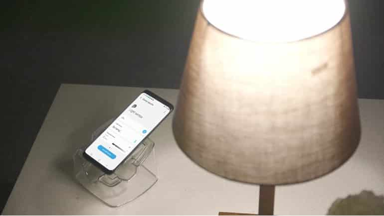 Samsung'dan yenilikçi bir hamle!