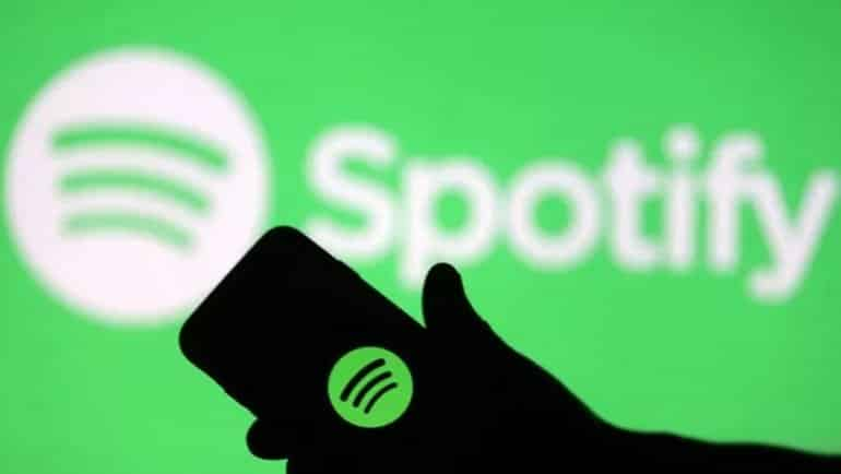 Spotify'ı sesle kontrol edin!