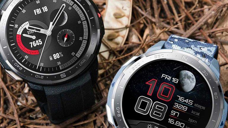 Watch GS Pro ile stresi azaltın