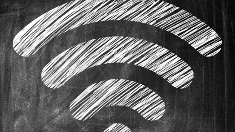 Wi-Fi hakkında her şeyi unutun