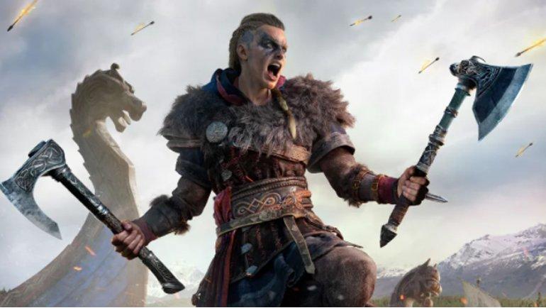 Yeni Assassin's Creed geliyor