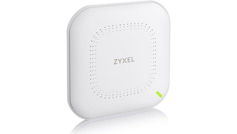 Zyxel'den kurumlara WiFi atağı