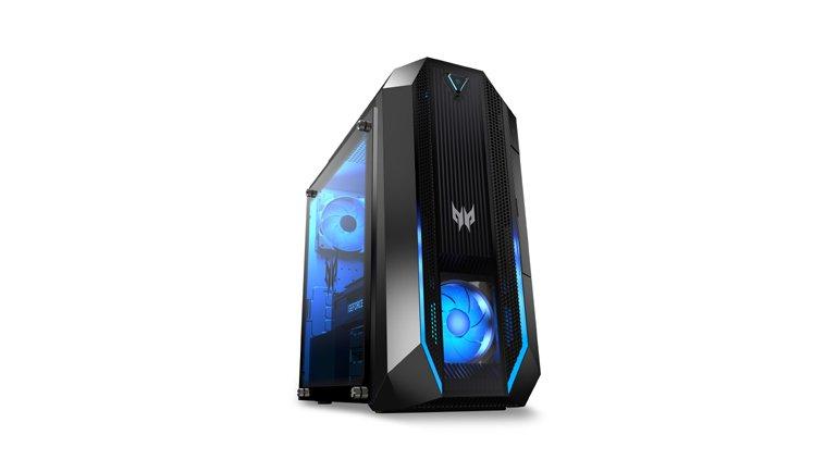 Acer'dan yeni masaüstü PC'ler geldi