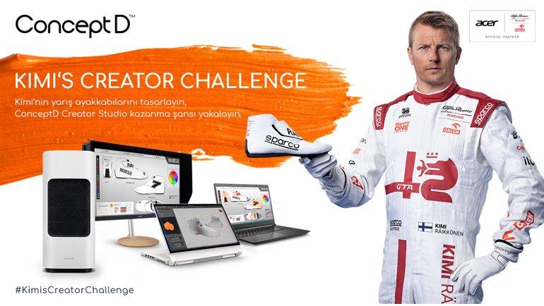 Acer, tasarım yarışmasını duyurdu