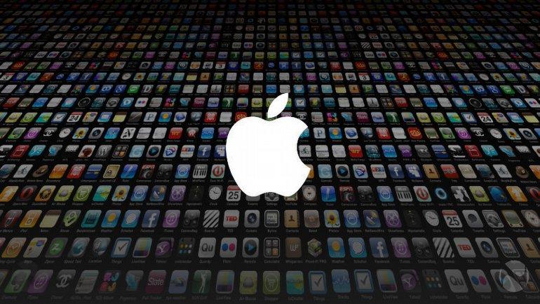 Apple App Store'da büyük temizlik