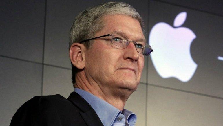 """Apple'da """"Filistin İsyanı"""""""