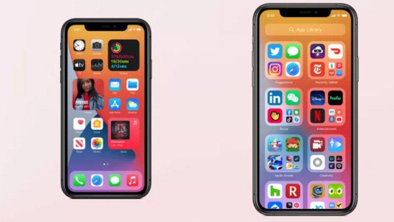 Apple'dan iOS'a yeni özellik