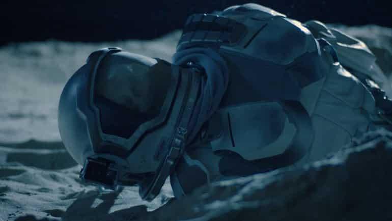 Bir astronot uzayda ölürse ne olur?
