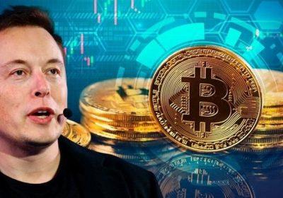 Bitcoin'e Elon Musk darbesi