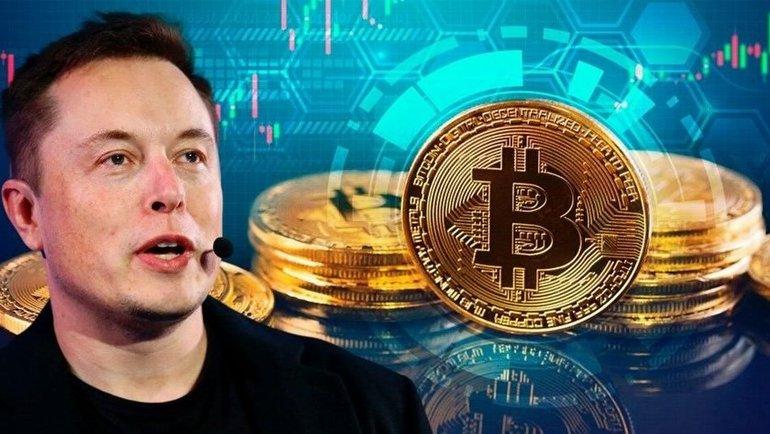 Bitcoin: Musk'tan sonra Çin darbesi