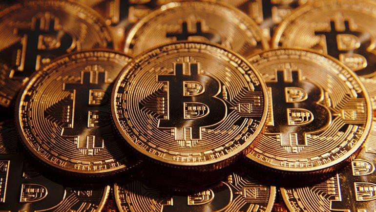 Bitcoin yine sert düştü