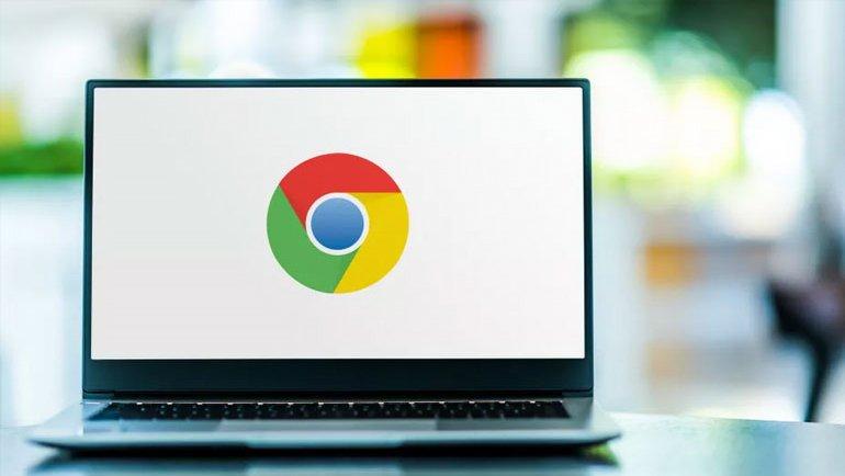Chrome Masaüstü hızlanıyor