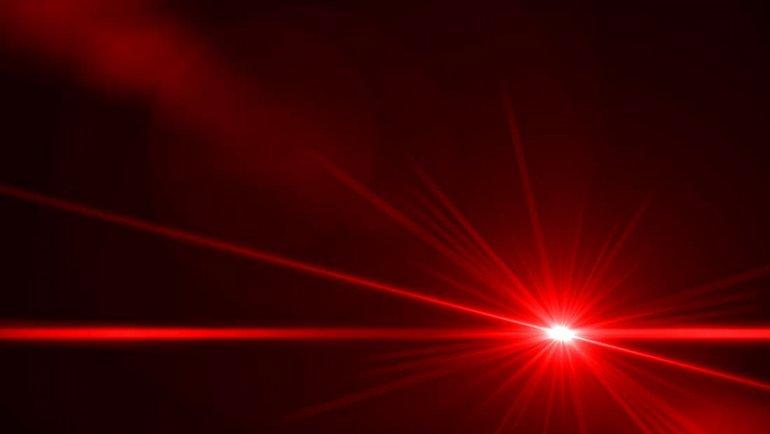 Dünyanın en yoğun lazeri