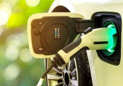 Elektrikli araçlar için yeni tarih