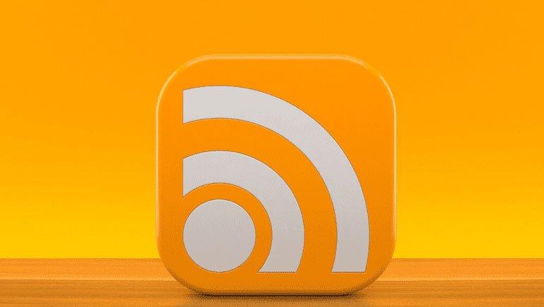 Google'ın RSS efsanesi geri dönüyor