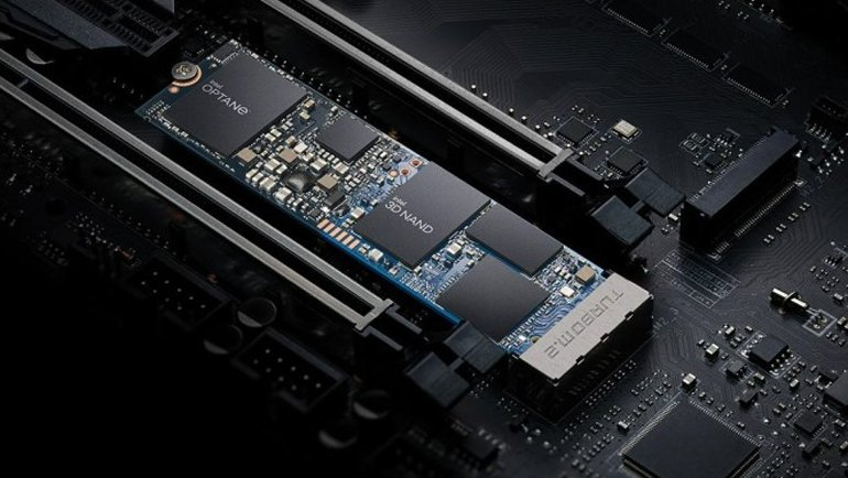 Intel'den yeni SSD devrimi