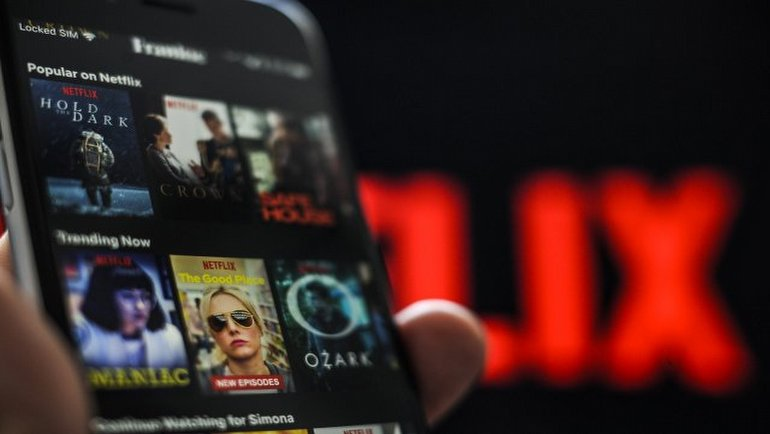 Netflix, farklı sulara giriyor